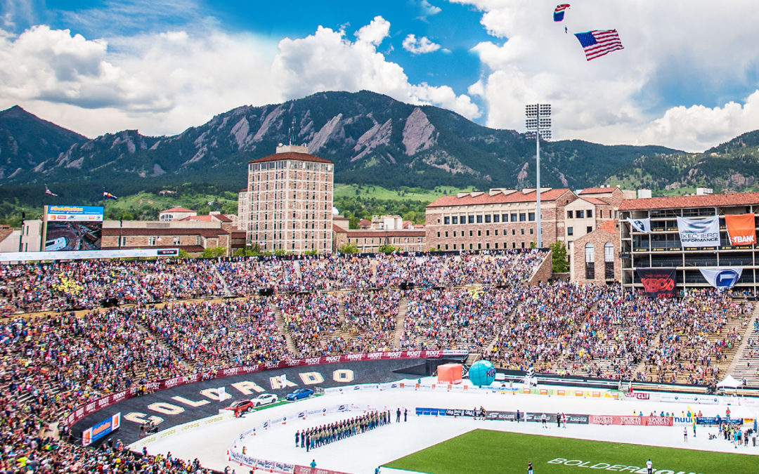 2020 BOLDERBoulder Cancelled, Organizers Aim to Run BOLDER in 2021
