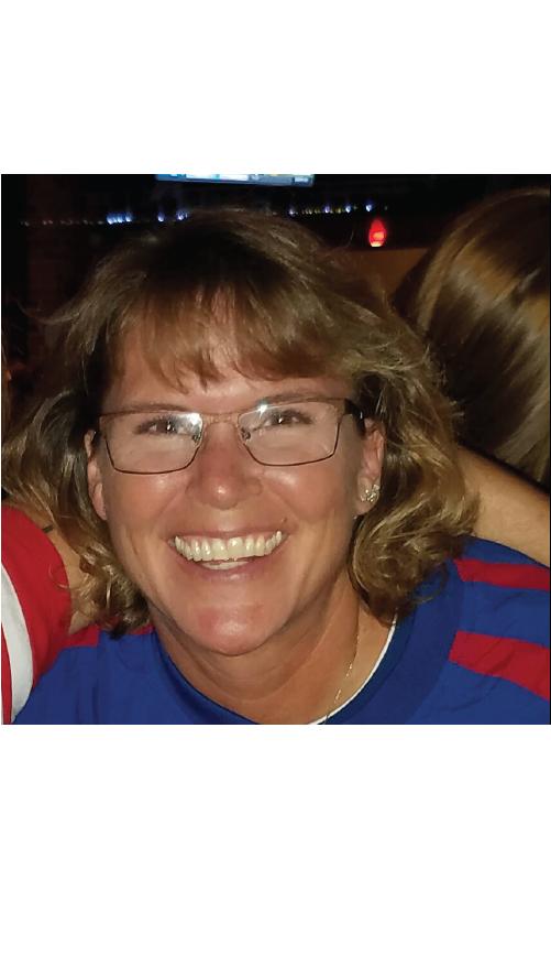 Sue Levin