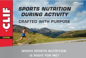 ClifBarNutrition