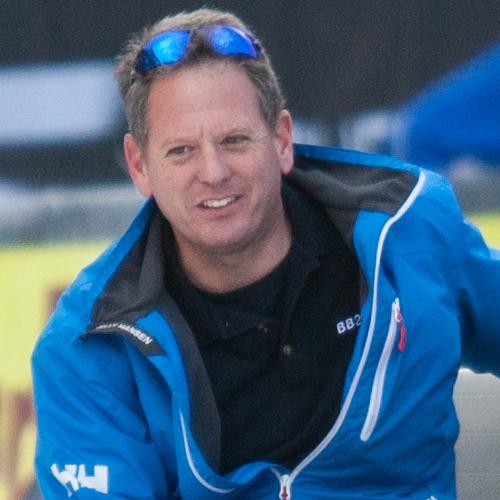 Cliff Bosley